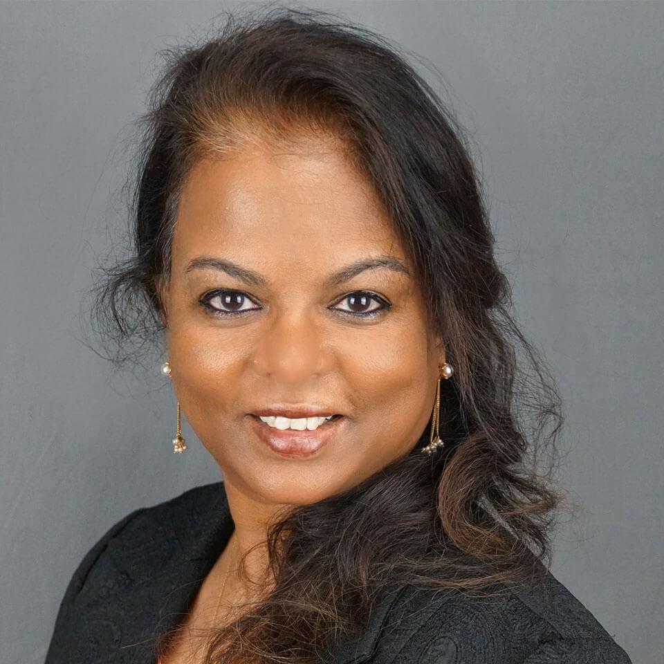 Meera Chakraborty